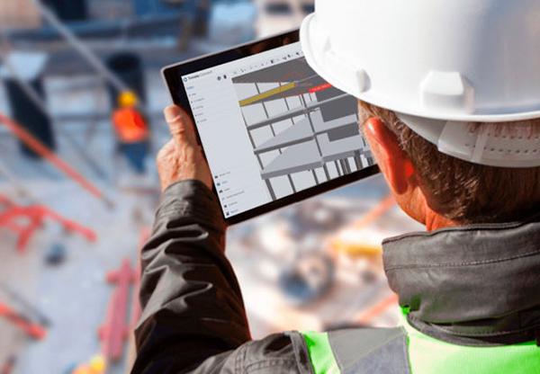 Certificación en Tekla Structures 2021