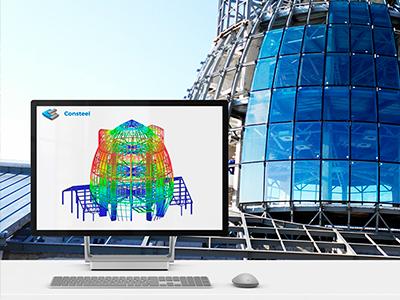 Diseño Avanzado de Acero con ConSteel