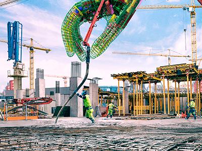 Fundamentos Tekla Structures Hormigón